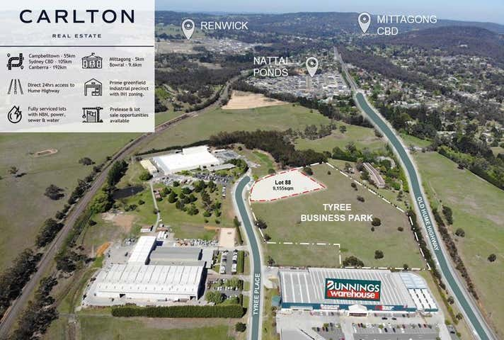 Lot 88/10 Tyree Place Braemar NSW 2575 - Image 1