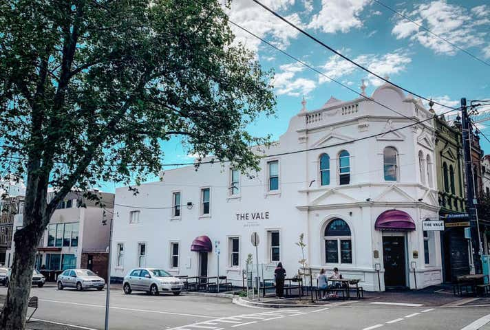 The Vale Bar & Eatery, 169 Union Road Ascot Vale VIC 3032 - Image 1