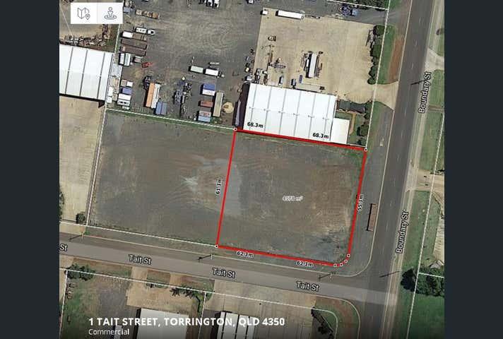 1 Tait Street Torrington QLD 4350 - Image 1