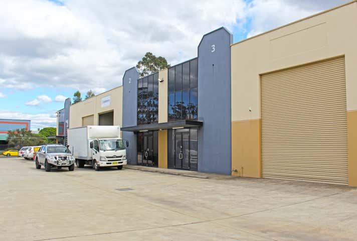 Unit 3, 18 Penrith Street Penrith NSW 2750 - Image 1