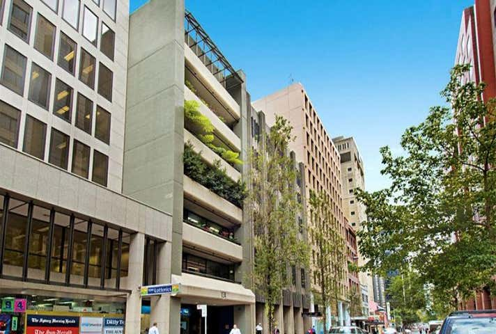 Suite 3, 131 Clarence Street Sydney NSW 2000 - Image 1