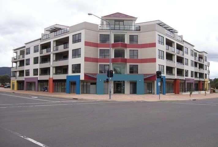 Ground Floor, 2 Eileen Good Street Greenway ACT 2900 - Image 1