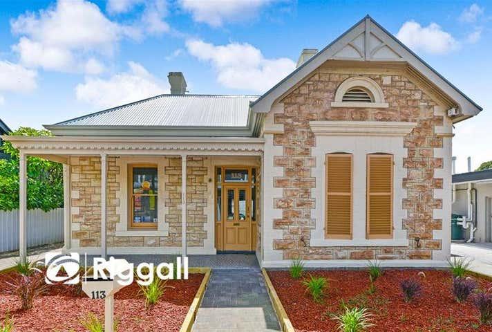 113 Walkerville Terrace Walkerville SA 5081 - Image 1