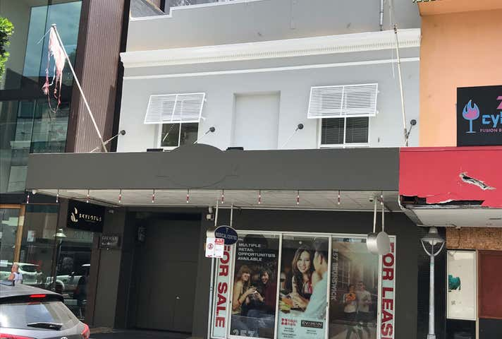 257 Brunswick Street Fortitude Valley QLD 4006 - Image 1