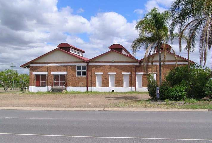 1,19, 136-142 Callide Street Biloela QLD 4715 - Image 1
