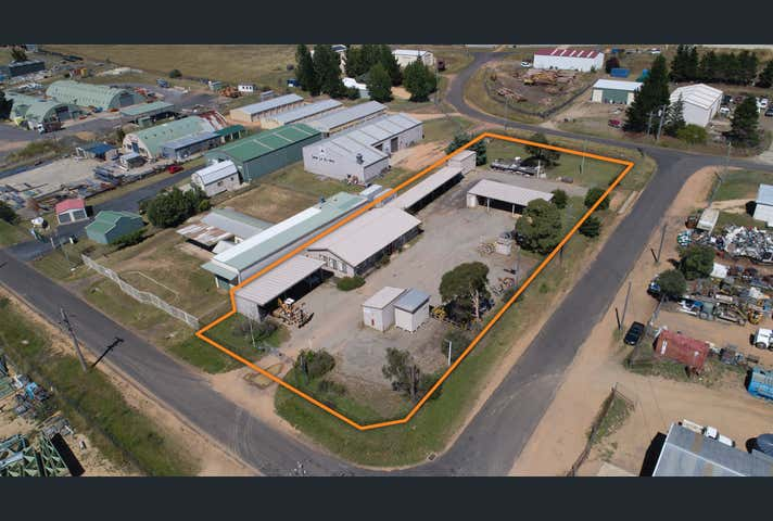 2 Thiess Avenue Cooma NSW 2630 - Image 1