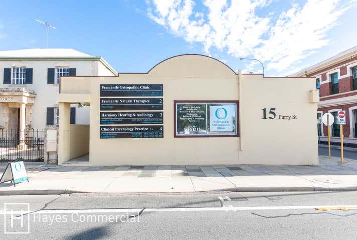 3/15 Parry Street Fremantle WA 6160 - Image 1