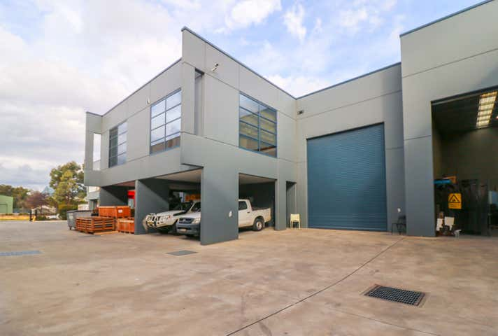3/8 Lambridge Place, Penrith, NSW 2750