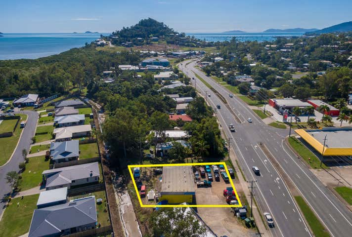 89 Shute Harbour Road Cannonvale QLD 4802 - Image 1