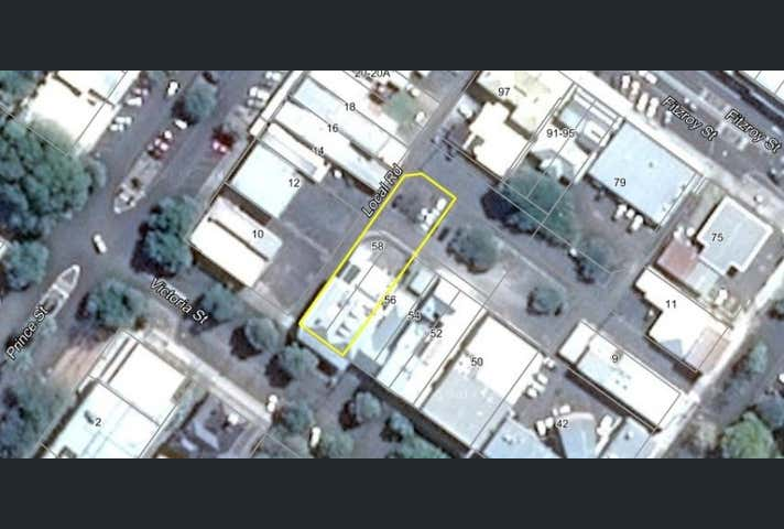 12 x Carparks, 58  Victoria Street Grafton NSW 2460 - Image 1