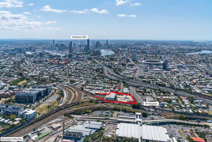 163 Ipswich Road and 2 Burke Street Woolloongabba QLD 4102 - Image 1