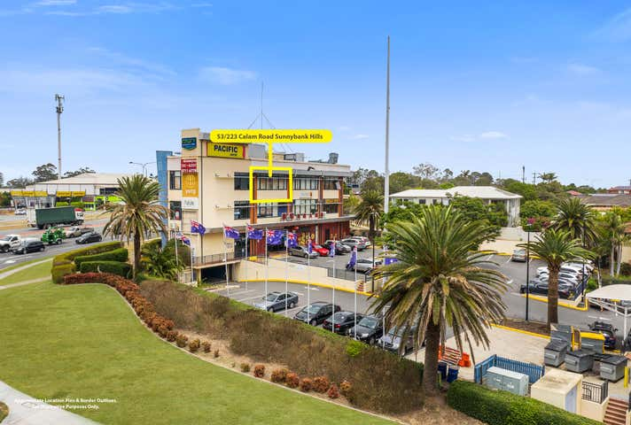 Suite 53/223 Calam Road (47/8 Lear St) Sunnybank Hills QLD 4109 - Image 1