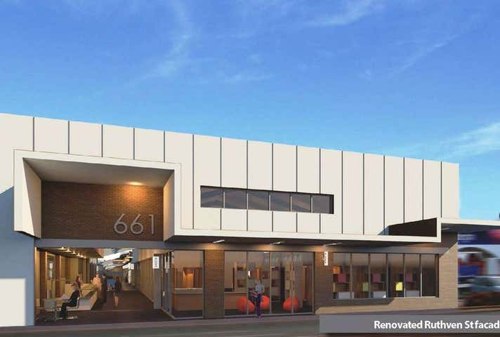 Suite R3, 661 Ruthven Street South Toowoomba QLD 4350 - Image 1