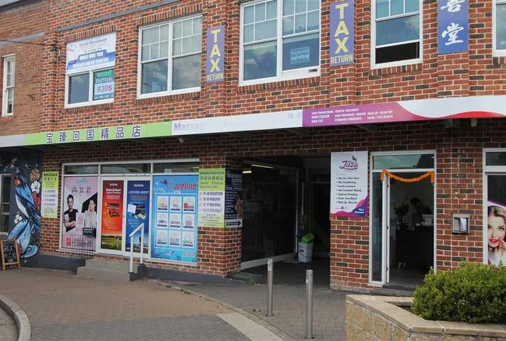 Shop 2/1-5 The Seven Ways Rockdale NSW 2216 - Image 1