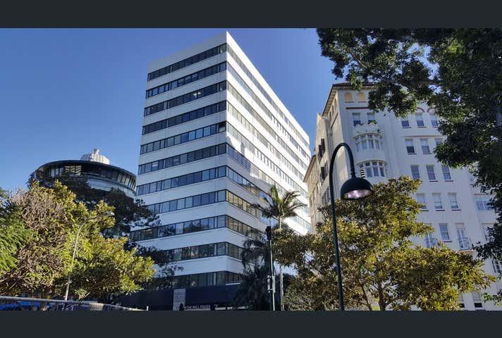 Watkins Medical Centre, 225 Wickham Terrace Spring Hill QLD 4000 - Image 1
