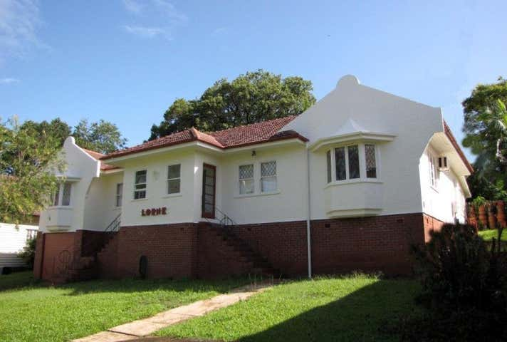 166 & 168 Herston Road Herston QLD 4006 - Image 1