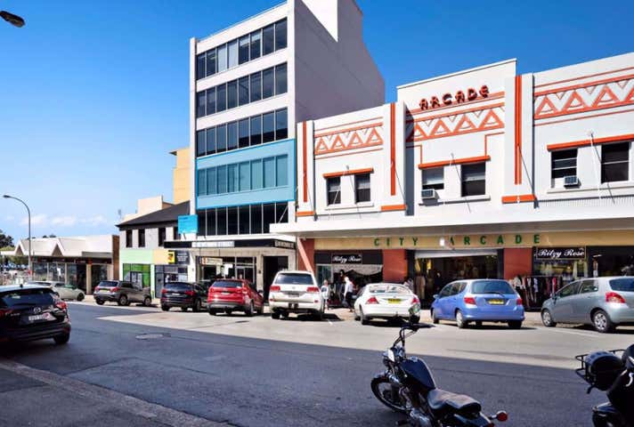 Rent solar panels at Level 2, 7 Newcomen Street Newcastle, NSW 2300