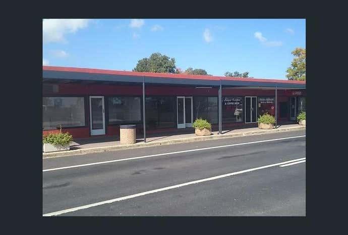 1-4, 16, 18 & 20 Taloom Street Yelarbon QLD 4388 - Image 1