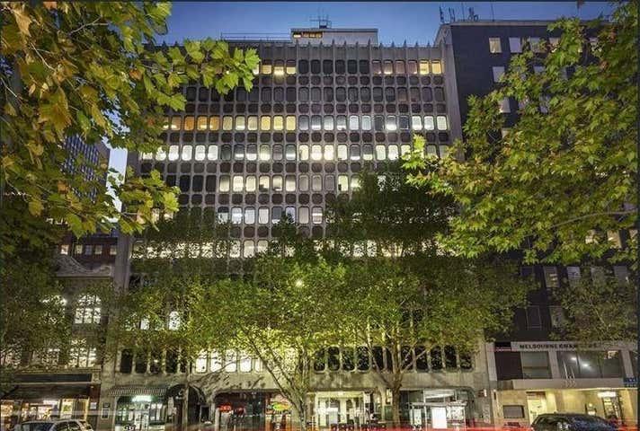 605/221 Queen Street Melbourne VIC 3000 - Image 1