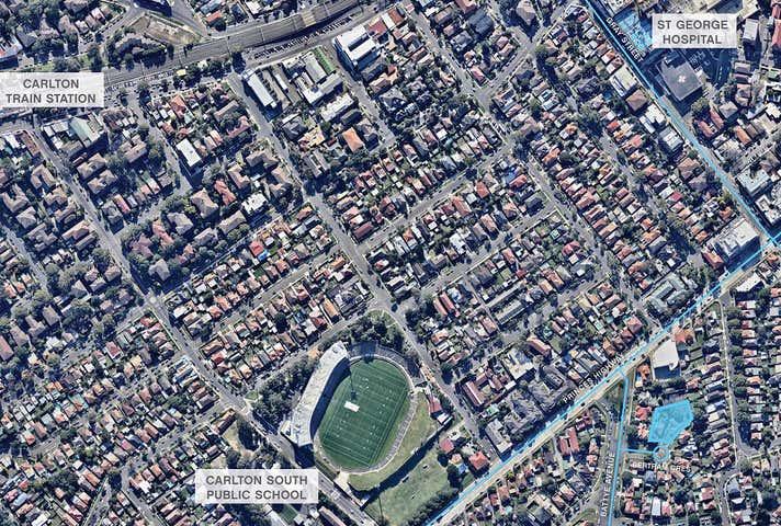 1 and 2 Bertram Crescent Beverley Park NSW 2217 - Image 1