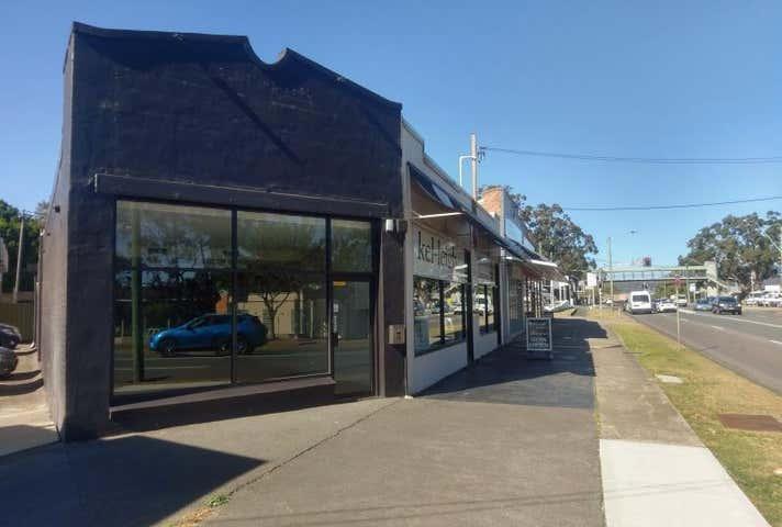 Shop, 56 York Street East Gosford NSW 2250 - Image 1