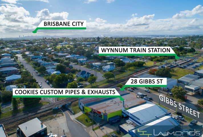 28 Gibbs Street Wynnum QLD 4178 - Image 1