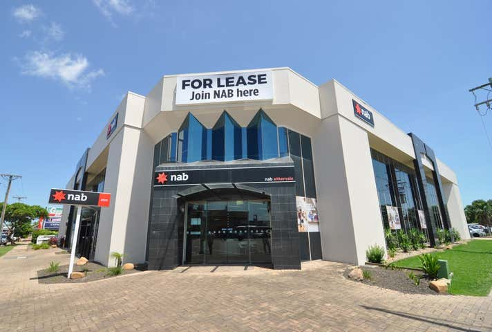 Ground floor, 313-315 Ross River Road Aitkenvale QLD 4814 - Image 1