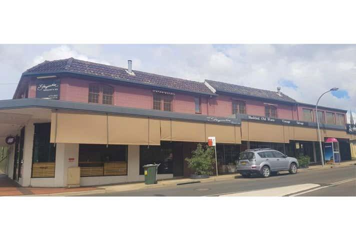 Upstairs, 113 Jessie Street Armidale NSW 2350 - Image 1