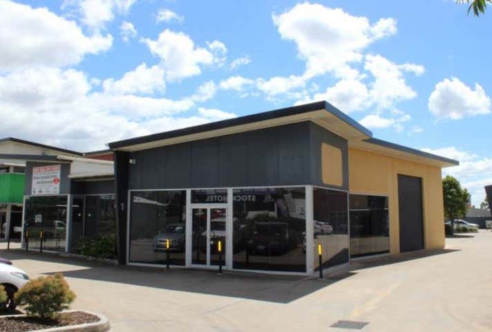 1/189 Anzac Avenue Harristown QLD 4350 - Image 1