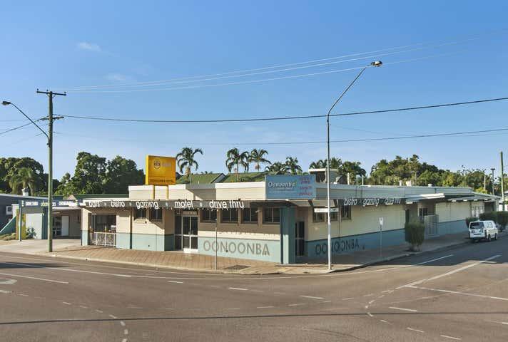 OONOONBA HOTEL, 78 Abbott Street Oonoonba QLD 4811 - Image 1