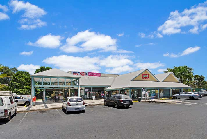 Lot 193 Captain Cook Highway Port Douglas QLD 4877 - Image 1
