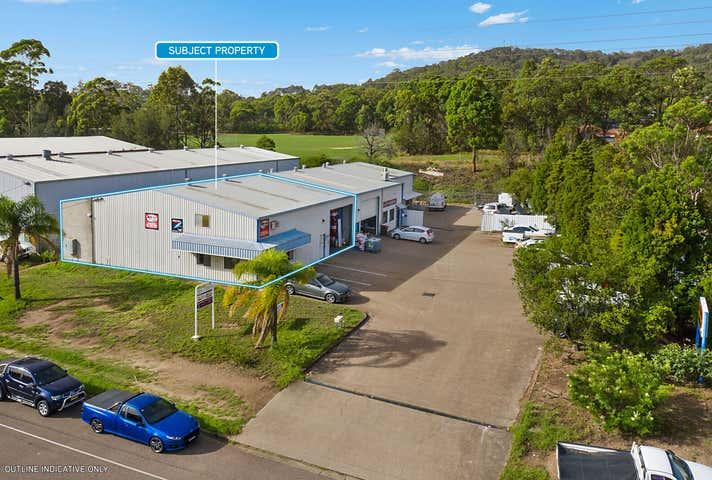 Unit 1, 71 Mitchell Road Cardiff NSW 2285 - Image 1