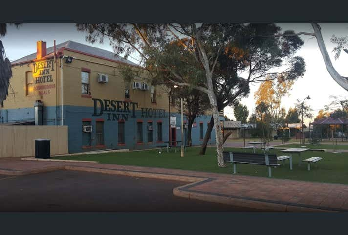 Desert Inn Hotel, 2 Laver St Laverton WA 6440 - Image 1