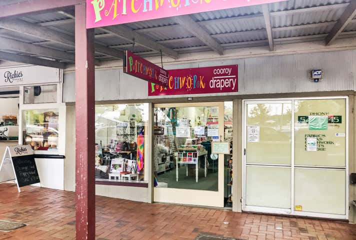 Shop 2 & 3/20 Maple Street Cooroy QLD 4563 - Image 1