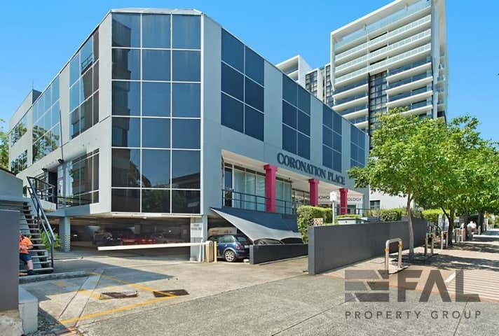 Suite  31, 10 Benson Street Toowong QLD 4066 - Image 1