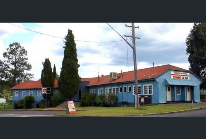 Woodenbong Hotel, 27 Unumgar Woodenbong NSW 2476 - Image 1