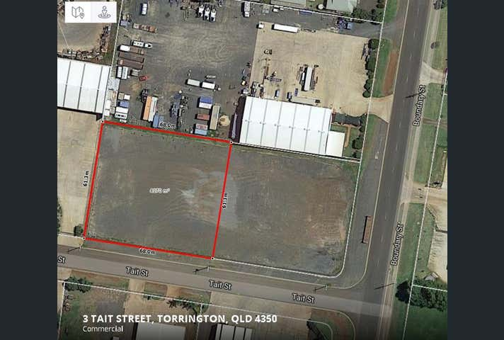 3 Tait Street Torrington QLD 4350 - Image 1
