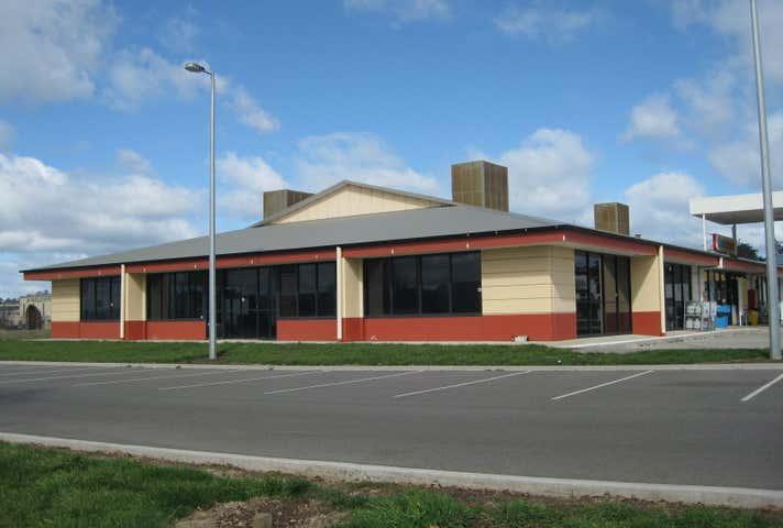 United Breadalbane, Cnr Evandale Rd & Translink Av Breadalbane TAS 7258 - Image 1