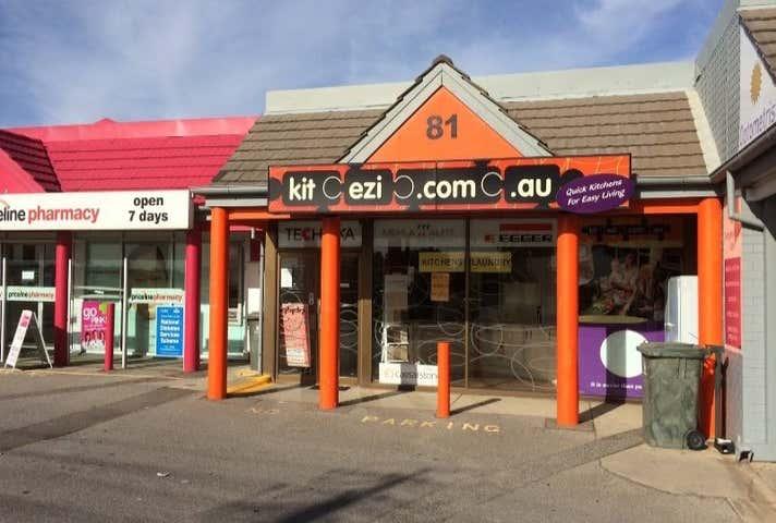 Shop 1/81-85 Main South Road O'Halloran Hill SA 5158 - Image 1