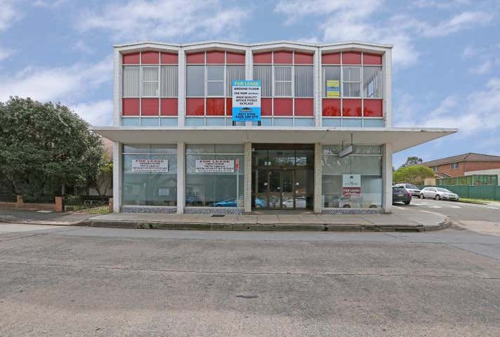 1/299 George Street Windsor NSW 2756 - Image 1