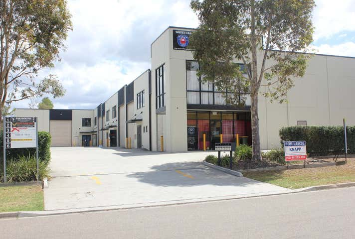 Unit 5, 6 Frost Road Campbelltown NSW 2560 - Image 1