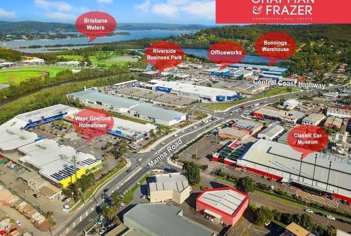 Unit 5, 2-4 Stockyard Place West Gosford NSW 2250 - Image 1