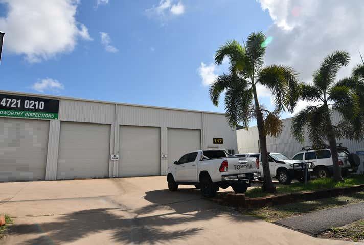 117 Ingham Road West End QLD 4810 - Image 1