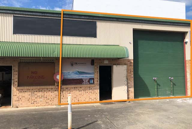Unit 7/4 Hawke Drive Woolgoolga NSW 2456 - Image 1