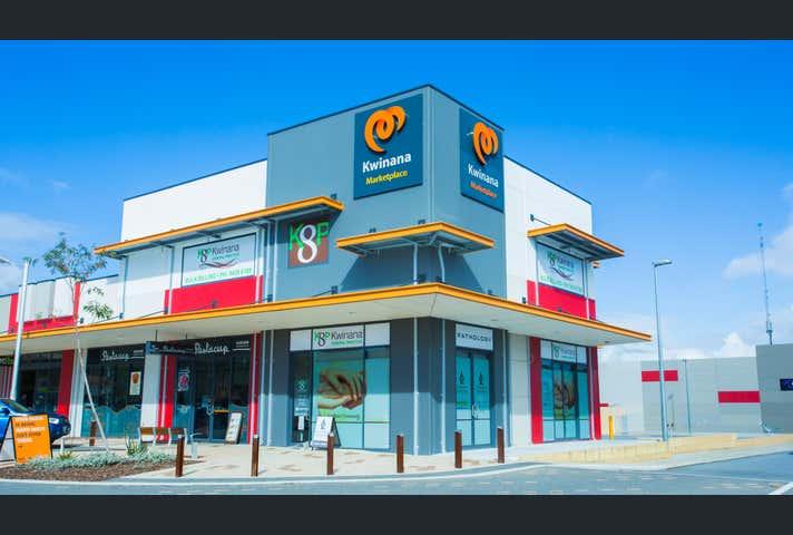 Kwinana Marketplace , Kiosk 7, 4 Chisham Avenue Parmelia WA 6167 - Image 1