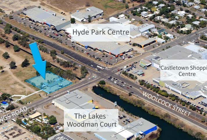 26 KINGS Road West End QLD 4810 - Image 1