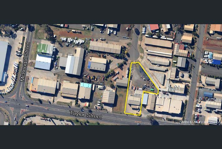331 Taylor Street Wilsonton QLD 4350 - Image 1