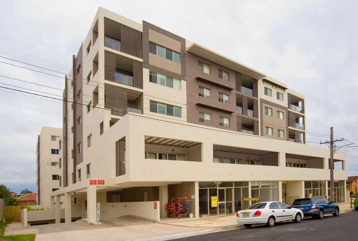 Suite 4, 17 Warby Street Campbelltown NSW 2560 - Image 1