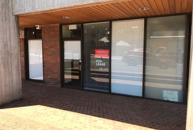 G02 Ground Level, 114 Erina Street, Gosford, NSW 2250