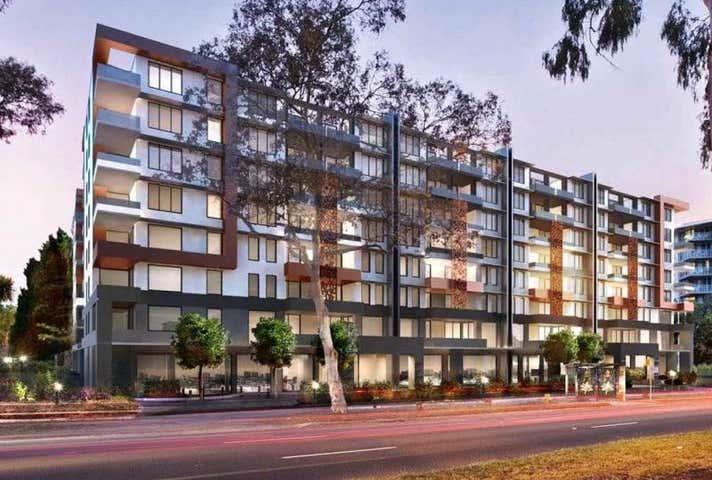 IQ Apartments, 102-104 Northbourne Avenue Braddon ACT 2612 - Image 1